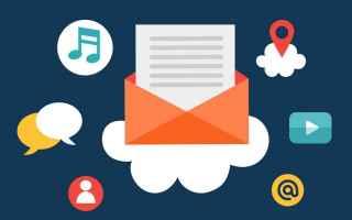 Web Marketing: email  email marketing