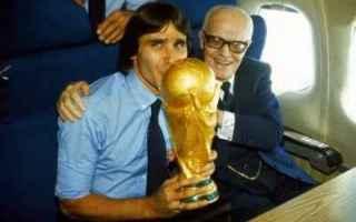 Nazionale: italia campione del mondo  spagna 82