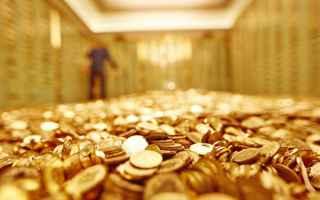 Borsa e Finanza: oro