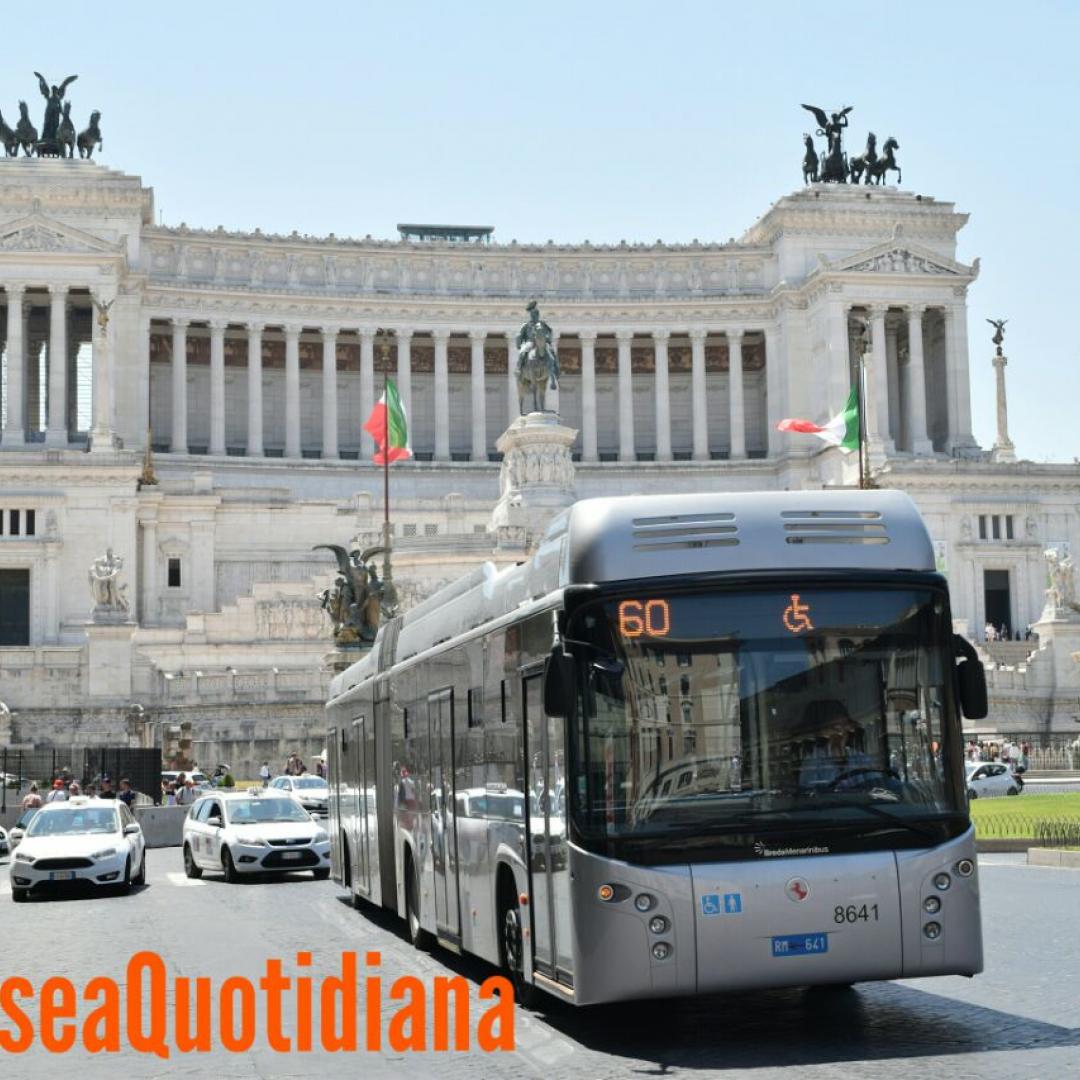 roma  radicali  atac