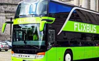 Viaggi: flixbus  voucher  sconti  viaggi  bus