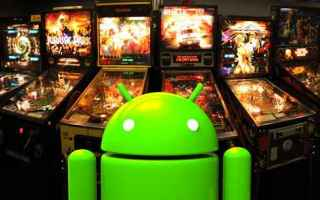 Mobile games: flipper  pinball  android  giochi