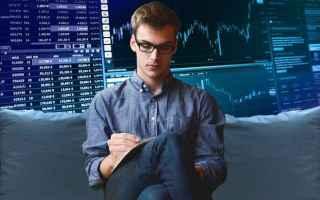 Borsa e Finanza: trading  forex  soldi  euro  strategia