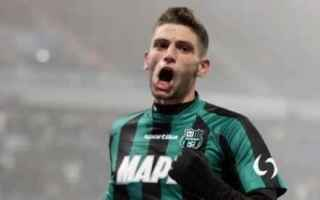 Calciomercato: roma  juventus  inter  sassuolo