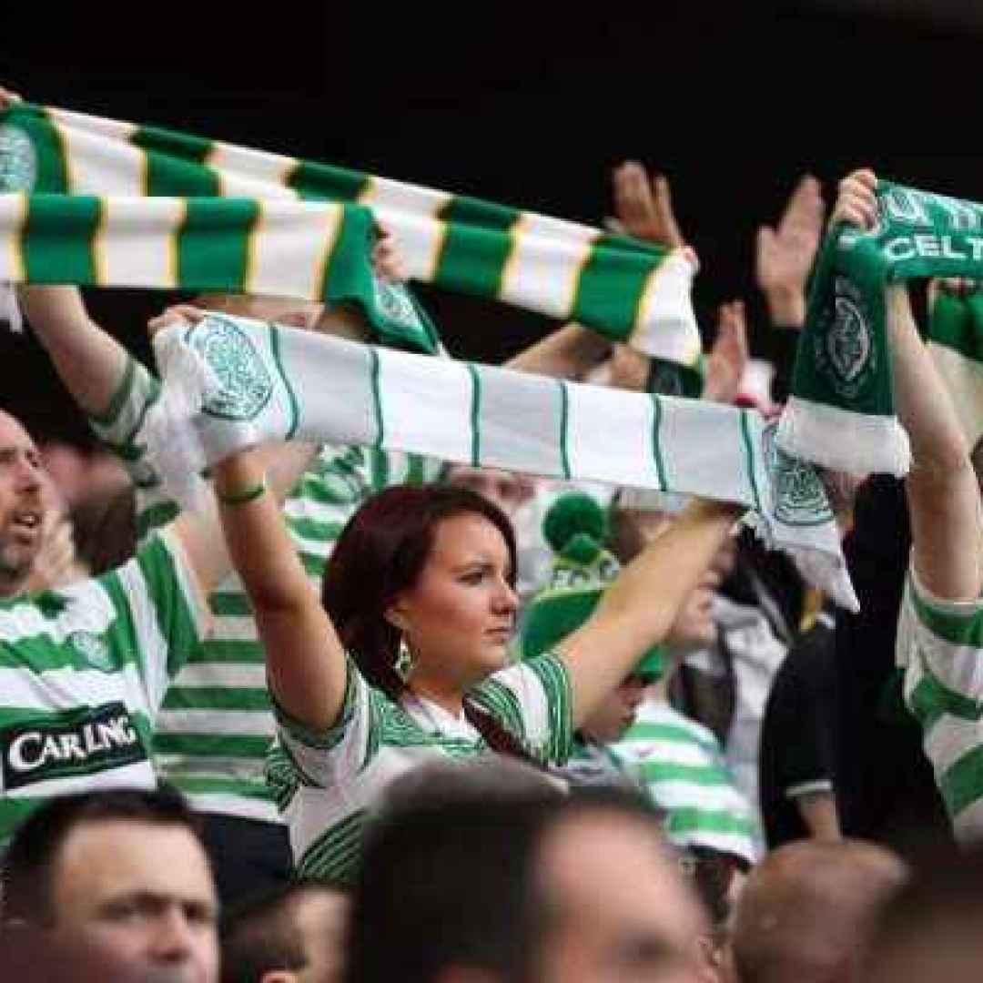 champions league  celtic
