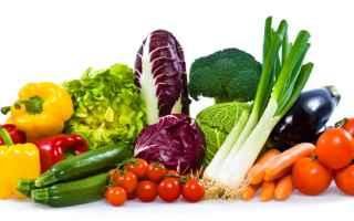 Scienze: vegani vegetariani verdure mondo