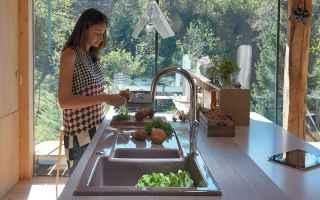 Ambiente: eco-detersivi  pulire acciaio  fai-da-te