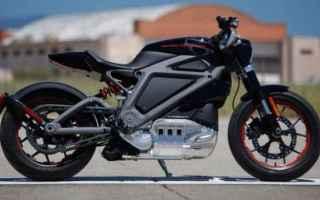 Moto: harley davidson  moto elettrica
