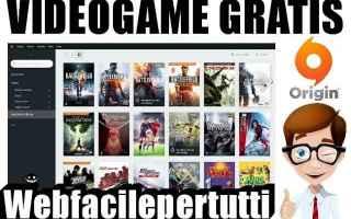 PC games: giochi  gratis