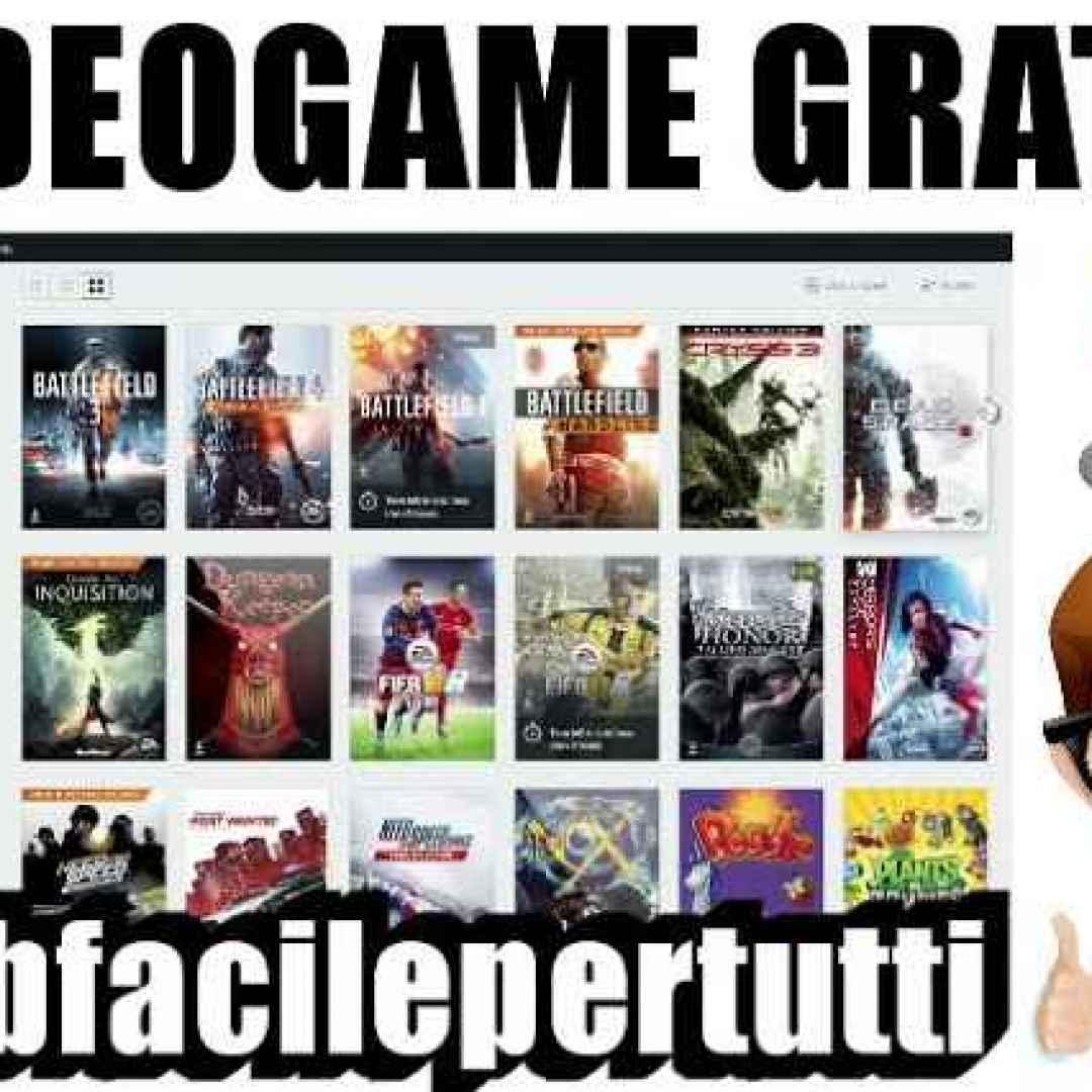 giochi  gratis