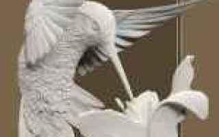 nicholls  carta  creazioni scultoree