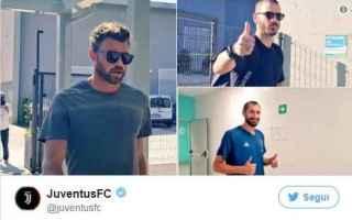 Calciomercato: juventus  bonucci  calciomercato milan