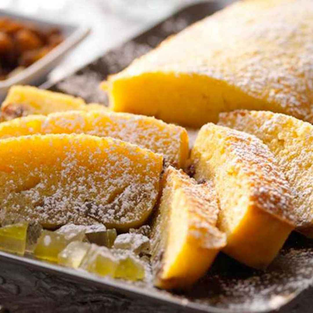 ricetta  plumcake  cucina  dolce