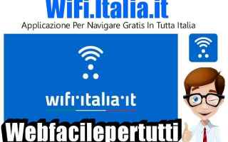 App: wifi italia wifi app app internet gratis
