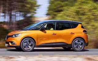 Automobili: renauilt  auto elettriche  auto ibride