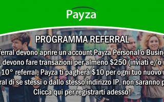 Soldi Online: payza neobux referral soldi guadagno