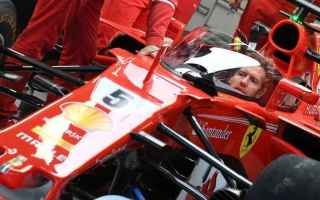 Formula 1: f1  ferrari  power unit  silverstone