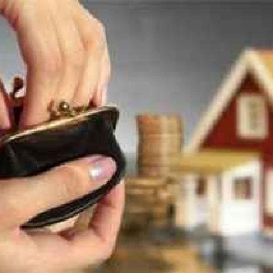 Le spese per l 39 acquisto della casa imposte mutuo notaio - Spese notarili per acquisto casa ...