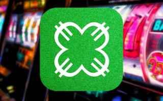 Mobile games: ludopatia  android  slot  gratta e vinci