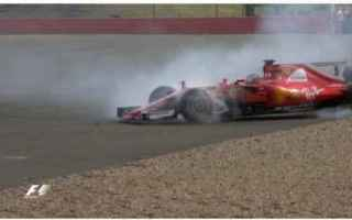 Formula 1: vettel  formula 1  f1  ferrari  hamilton
