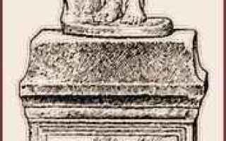 Cultura: dius fidius  mitologia romana