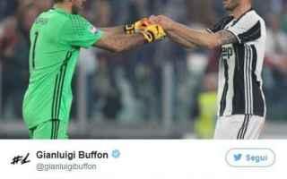 Calciomercato: juventus  bonucci  buffon  calcio