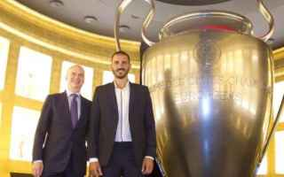 Calciomercato: bonucci  juventus  gazzetta  milan