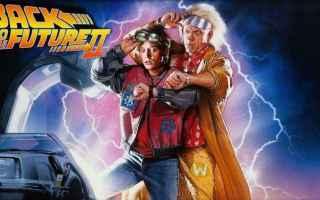 Cinema: ritorno al futuro ii