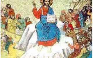 Religione: confessione  dio  riconciliazione