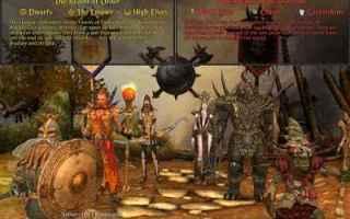 Giochi Online: mmorpg videogiochi giochi warhammer