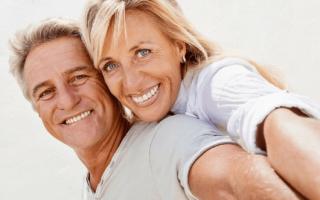 Alimentazione: isoflavoni  soia  menopausa  andropausa