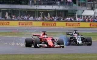 Formula 1: formula 1  f1  vettel  ferrari  hamilton