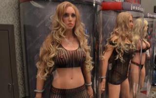 Sesso: robot  sesso