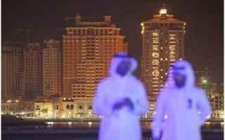 dal Mondo: qatar  medioriente