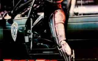 Cinema: robocop  cinema  30 anni