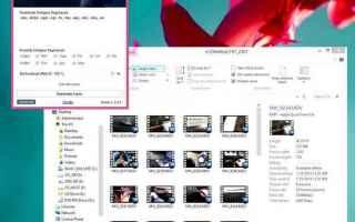 anteprime video  windows 10