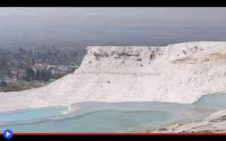 dal Mondo: luoghi  storia  viaggi  geologia  terme
