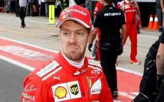 Formula 1: f1  vettel  ferrari  silverstone