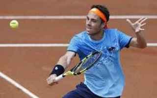 Tennis: tennis grand slam marco cecchinato