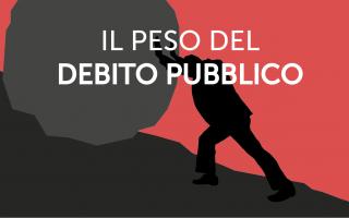Economia: debito pubblico
