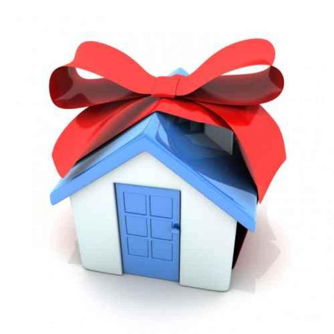 Aspetti ed imposte della donazione immobiliare donazione - Calcolo imposte donazione immobile ...