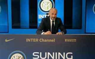 Serie A: serie a calcio calciomercato inter