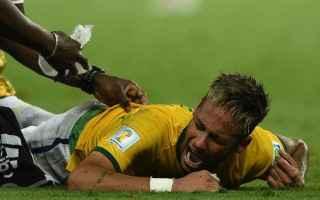 Calciomercato: neymar psg barcellona clausola
