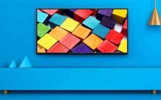 Gadget: tv  smart  xiaomi  low cost