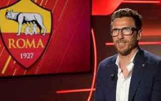 Calciomercato: serie a calcio calciomercato roma
