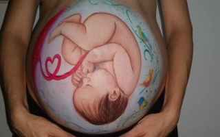 alimentazione  salute  gravidanza