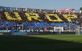 Calciomercato: atalanta  amichevole  gasperini