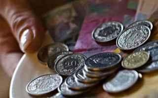 Borsa e Finanza: cambio euro fraco svizzero