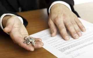 Casa e immobili: imposta registro  rogito  imposte