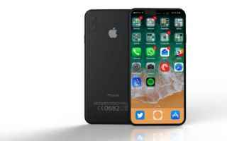 iPhone - iPad: iphone 8  rumors  touch id